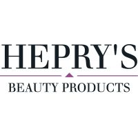 HEPRY'S BEAUTY PRODUCTS