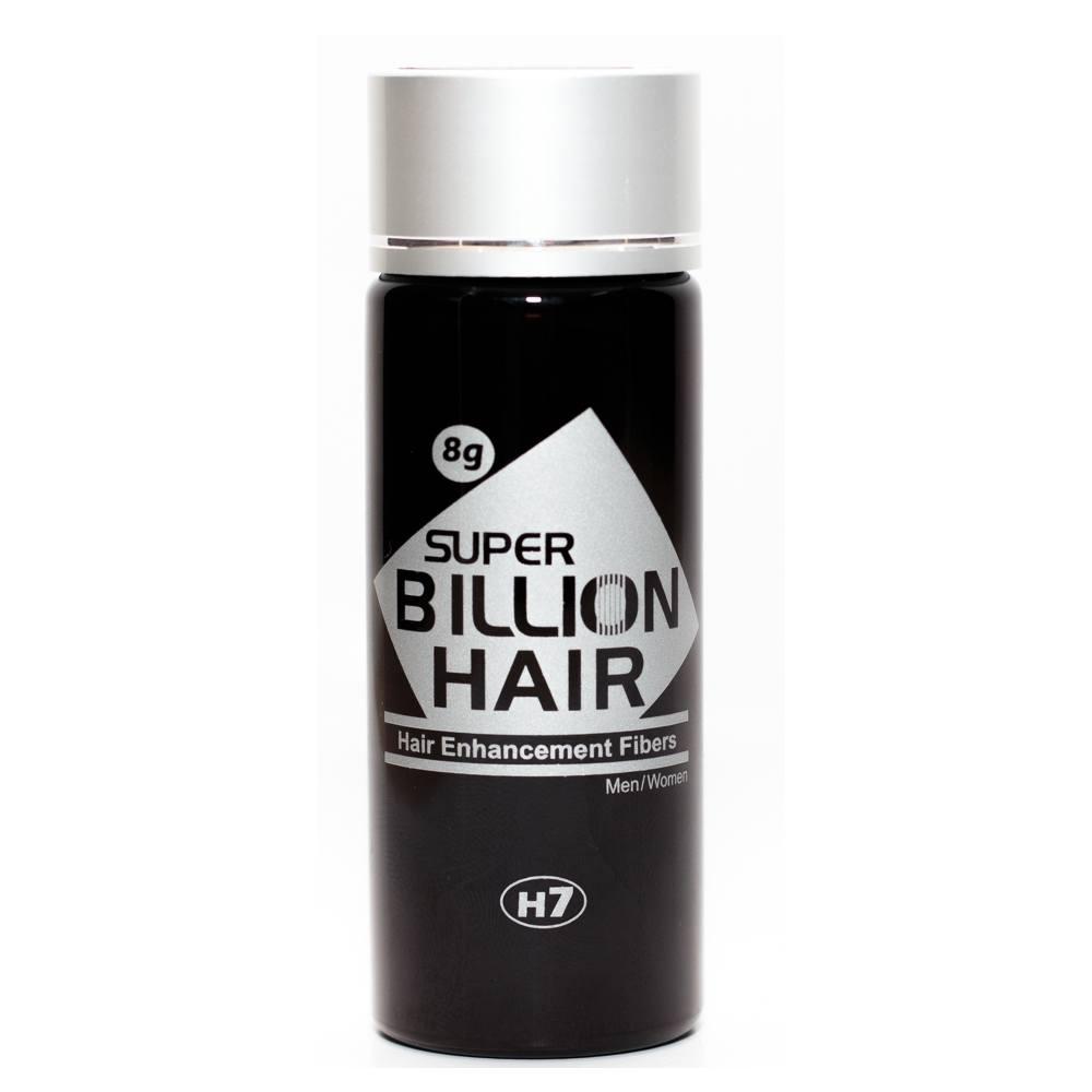 Maquiagem para Calvície - Super Billion Hair - 8g