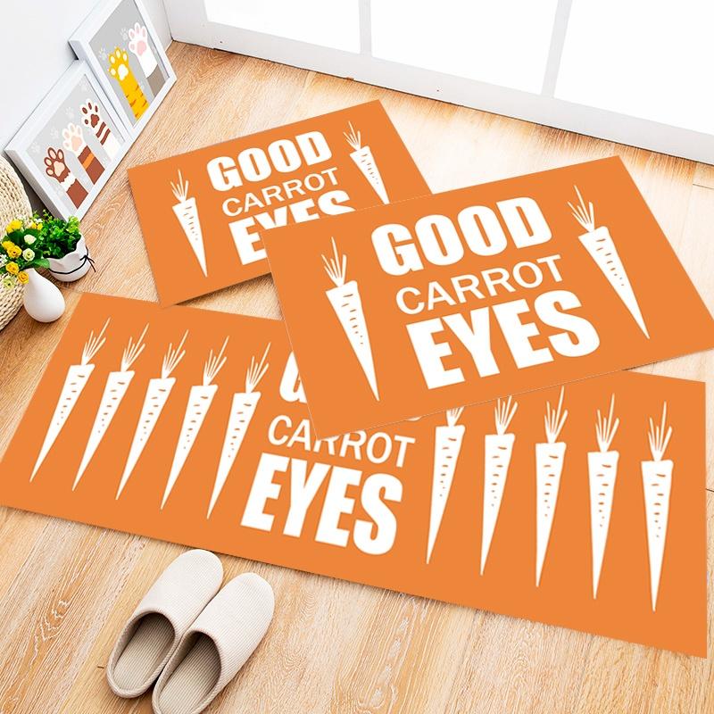 Tapete Cozinha Good Eyes, 3 pçs - 40x120cm
