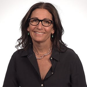 Bobbi Brown Founder of Bobbi Brown Cosmetics and justBOBBI
