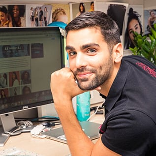 Phillip Picardi Editor-in-Chief, Out Magazine