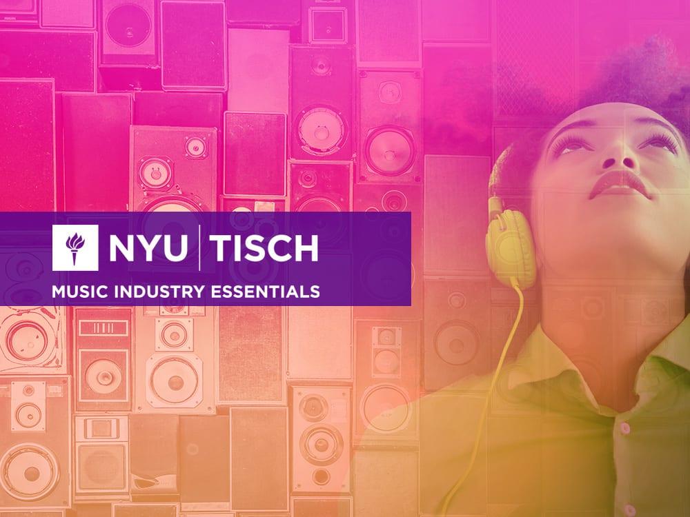 MIE-NYU music