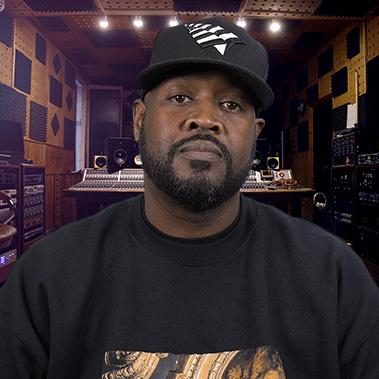 DJ CLARK KENT God's Favorite DJ
