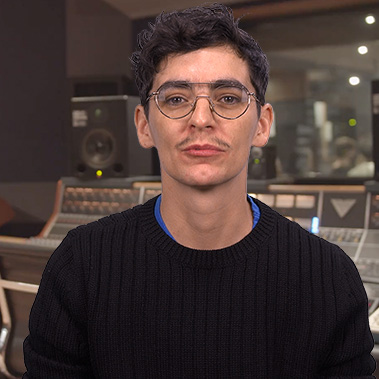 JD SAMSON Assistant Arts Professor