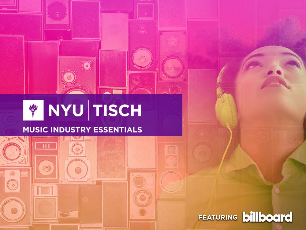 NYU music