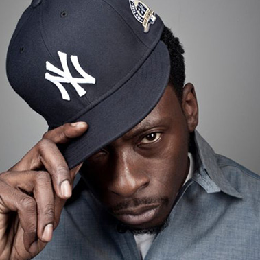 PETE ROCK Producer / DJ, Soul Brother Number One