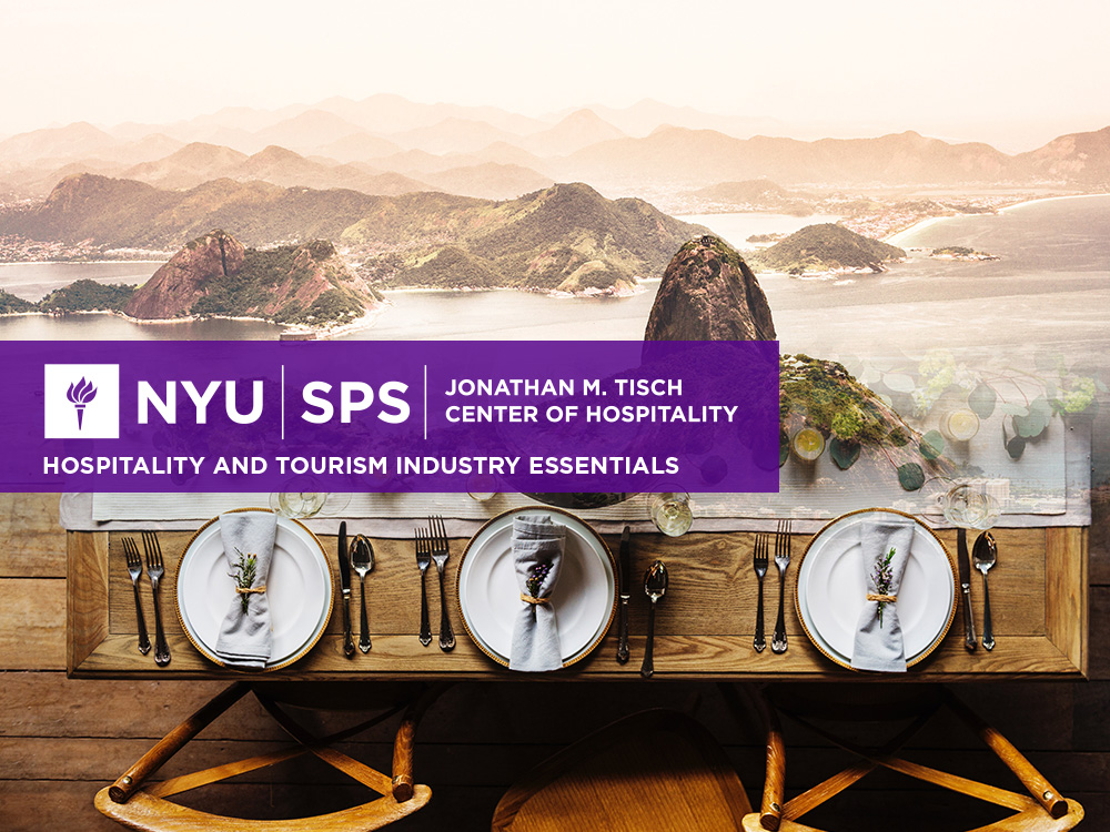 NYU Hospitality