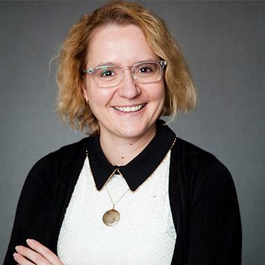 Dr. Lynn Minnaert Clinical Associate Professor