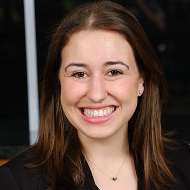 Kate Blumenthal Revenue Manager, Marriott