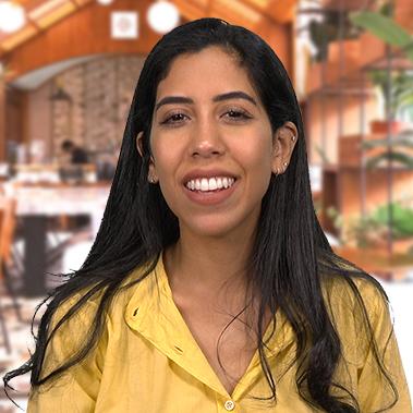 Soraya Alolama Assistant Manager, North America at Dubai Tourism