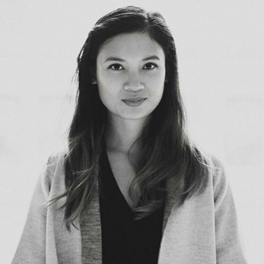Yvette Ly Director of People + Culture, West Bourne