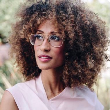 Elaine Welteroth Journalist, Author, Project Runway Judge