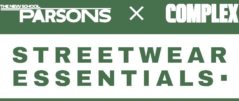 Parsons Streetwear Essentials