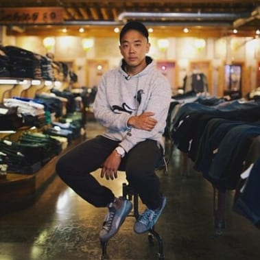 Jeff Staple Founder / Designer, Staple Design