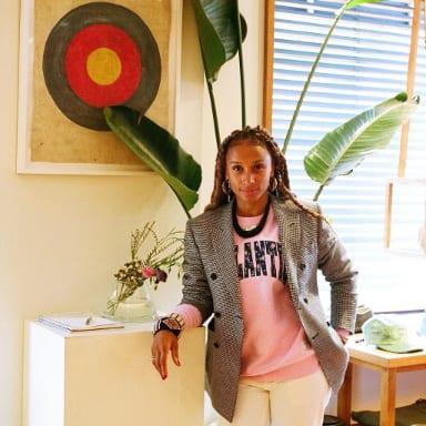 Estelle Bailey-Babenzien Co-Owner, Noah / Experiential & Interior Designer