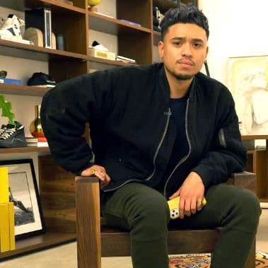 Rhuigi Villaseñor Founder / Creative Director, RHUDE