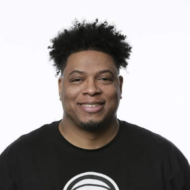 Ivan Curtiss General Manager/Head Coach, Brooklyn Nets Gaming Crew