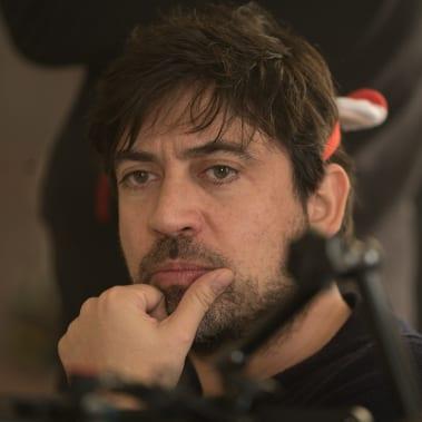 Alfonso Gomez-Rejon Filmmaker