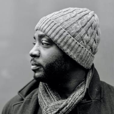 Alrick Brown Filmmaker