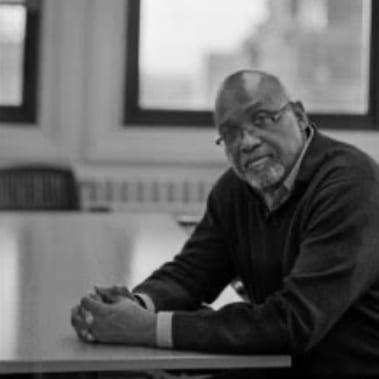 Sam Pollard Director:producer: professor NYU Tisch School of the Arts