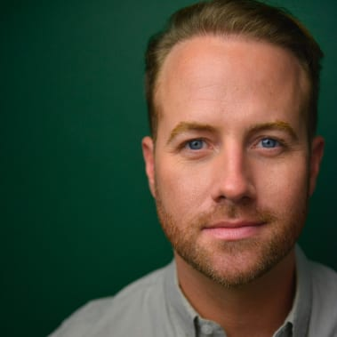 Bret Shuford Actor and the Broadway Life Coach