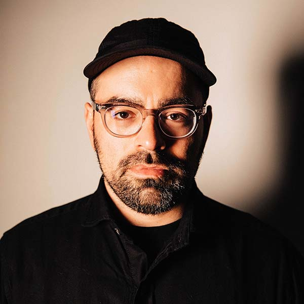 Jeff Carvalho