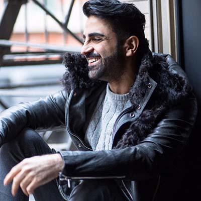 Amir Baradaran