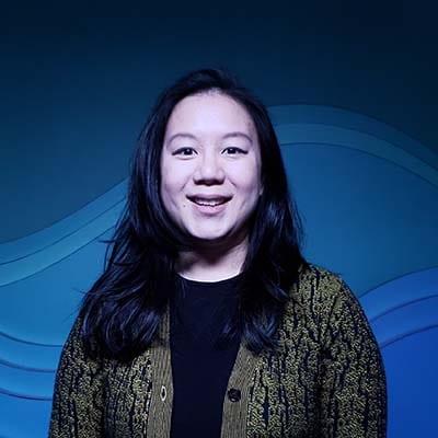 Alicia Tam Wei