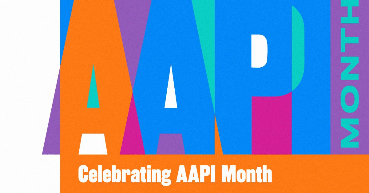 AAPI Graphic
