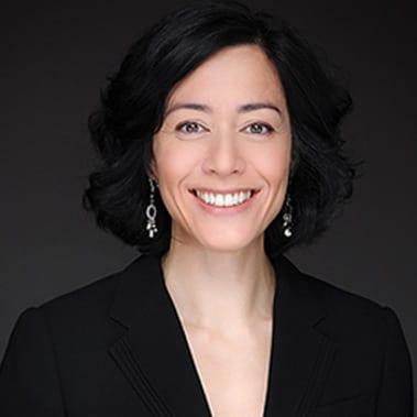 Nathalie Benzing