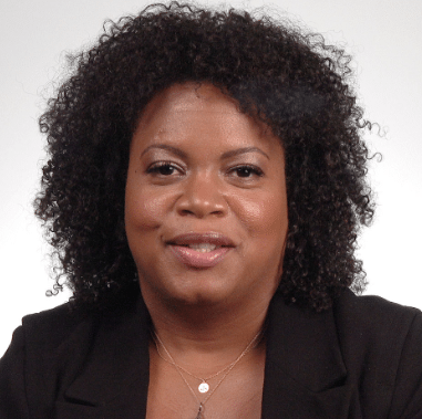 Tiffani Carter-ThompsonVice President Integrated Communications