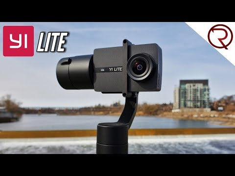 YI Lite Action Camera Review & Sample Footage – An affordable Camera with EIS