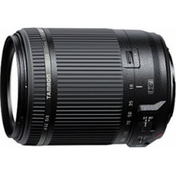 tamron af 18 200mm f35 63 di ii vc all in one zoom for canon aps c digital - Tamron AF 18-200mm F/3.5-6.3 Di-II VC All-In-One Zoom for Canon APS-C Digital SLR