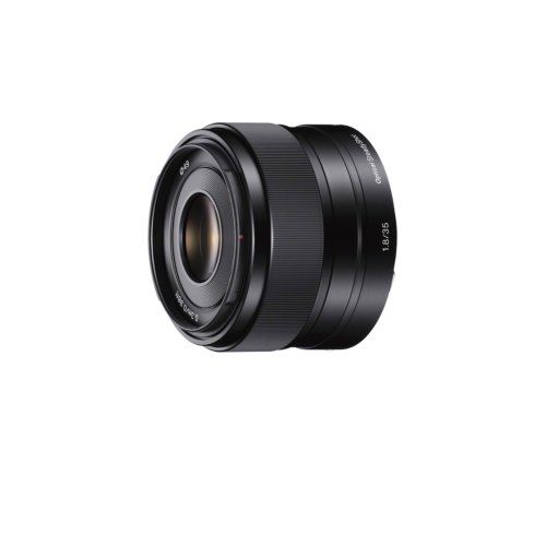 sony sel35f18 35mm f18 prime fixed lens - Sony SEL35F18 35mm f/1.8 Prime Fixed Lens