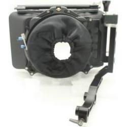 GOWE Lightweight Mattebox 44 Matte Box Sunshade Video DSLR Rig Kit