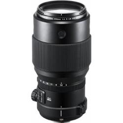 Fujinon GF250mmF4 R LM OIS WR Lens