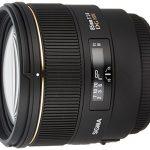 sigma 85mm f14 ex dg hsm large aperture medium telephoto prime lens for 150x150 - Sigma 210101 18-35mm f/1.8 DC HSM Lens for CANON DSLR Cameras w/ Advanced Photo and Travel Bundle