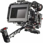 jtz dp30 jl js7 camera cage rig with 15mm rail rod baseplate and top 150x150 - Fotga DP3000 M3 Matte Box for Follow Focus 15mm Rail Rod Rig Nikon Canon Sony Dslr Cameras