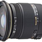 sigma 17 50mm f28 ex dc os hsm fld large aperture standard zoom lens for 150x150 - DSLR Rig Kit Shoulder Mount Rig with Follow Focus and Matte Box