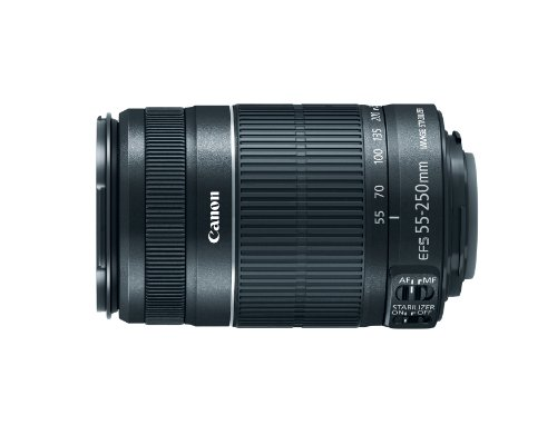 canon ef s 55 250mm f40 56 is ii telephoto zoom lens discontinued by - Canon EF-S 55-250mm f/4.0-5.6 IS II Telephoto Zoom Lens (discontinued by manufacturer)