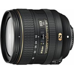 nikon af s dx nikkor 16 80mm f28 4e ed vibration reduction zoom lens with - Nikon AF-S DX NIKKOR 16-80mm f/2.8-4E ED Vibration Reduction Zoom Lens with Auto Focus for Nikon DSLR Cameras