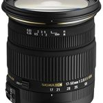 sigma 17 50mm f28 ex dc os hsm fld large aperture standard zoom lens for 150x150 - Nikon AF-S DX NIKKOR 16-80mm f/2.8-4E ED Vibration Reduction Zoom Lens with Auto Focus for Nikon DSLR Cameras