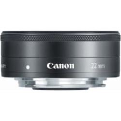 canon ef m 22mm f2 stm compact system fixed lens - Canon EF-M 22mm f2 STM Compact System Fixed Lens