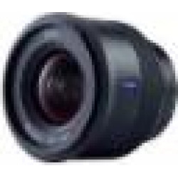 Carl ZEISS Batis Wide-Angle Lens for Sony E-Mount – 25mm – F/2.0