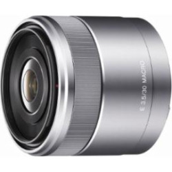 sony sel30m35 30mm f35 e mount macro fixed lens - Sony SEL30M35 30mm f/3.5 e-mount Macro Fixed Lens