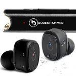 bodenhammer true wireless earbuds memory foam tips charging case black 150x150 - PANASONIC LUMIX G LEICA DG NOCTICRON LENS, 42.5MM, F1.2 ASPH., PROFESSIONAL MIRRORLESS MICRO FOUR THIRDS, POWER OPTICAL I.S., H-NS043 (USA BLACK)
