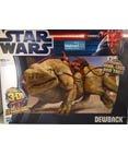 Star Wars 2012 Exclusive Episode I Vehicle Dewback