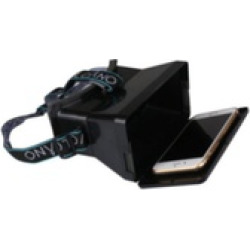 Virtual Reality Headset 3D VR Glasses For Samsung