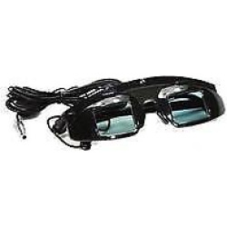 Spare Wired 3D Shutter Glasses for 3DView S3D Field Monitors