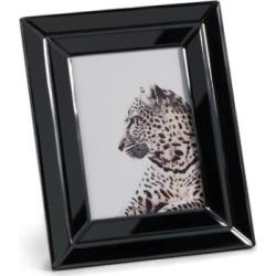 Zodax Smoke Glass Picture Frame